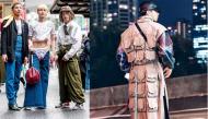 """""""Thốn tận rốn"""" với những street style siêu kì dị của giới trẻ tại Tokyo Fashion Week 2018"""