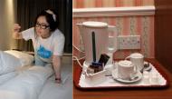 Những thứ kinh khủng nhất trong khách sạn chẳng nhân viên nào dám nói với bạn