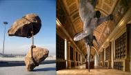 Ấn tượng mạnh mẽ trước tuyệt tác điêu khắc ảo diệu thách thức mọi giới hạn