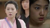 """Top mỹ nhân Hàn khiến khán giả """"phát ngán"""" bởi những màn hù doạ """"phùng mang trợn mắt"""""""