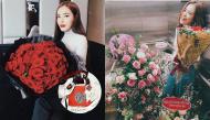 Dàn sao mỹ nhân Việt thích thú khoe quà được tặng nhân ngày 8/3 ai đáng ngưỡng mộ hơn ai?