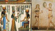 """Những điều có thật về phụ nữ cổ đại mà bấy lâu chưa được đưa ra """"ánh sáng"""""""