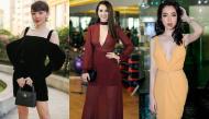 Thời trang sao Việt tuần qua: Người U40 vẫn đẹp rạng ngời, người gội đầu chưa khô đã lên thảm đỏ