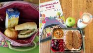 Thực đơn bữa trưa của học sinh trên thế giới khác Việt Nam thế nào?