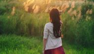 Hãy học cách bình thản với đời, thuận theo tự nhiên chính là một loại phúc