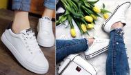 """Những bí kíp giúp làm sạch giày mà các """"tín đồ"""" sneaker trắng cần phải biết"""