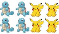 Thử tài tinh mắt: Hãy tìm ra 7 chú Pokemon khác biệt trong một nốt nhạc
