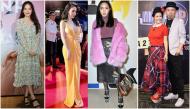 Top sao mặc xấu nhất tháng 3: Hồng Nhung, Nam Em xuề xoà kém sang, Elly Trần khoe vòng 1 quá đà