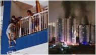 Từ vụ cháy chung cư Carina người dân cần cấp tốc học cách thoát hiểm khi cháy nổ bất ngờ xảy ra