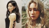 """Tròn mắt trước loạt idol Hàn thay đổi """"một trời một vực"""", lột xác ngoạn mục sau khi nhuộm tóc"""