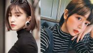 """3 kiểu tóc """"xinh yêu"""" đang được các hot girl Việt lăng xê nhiều nhất"""