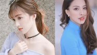 """4 cách đánh son """"siêu xinh"""" đang được các hot girl Việt tích cực diện trong mùa này"""