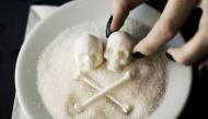 10 tác hại đáng sợ mà đường gây ra cho cơ thể chúng ta