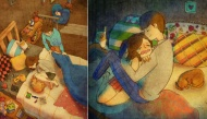 """Những hành động tuy nhỏ nhưng luôn giúp các cặp đôi """"làm mới"""" tình yêu của mình mỗi ngày"""