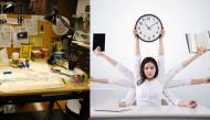 Những thói quen của dân văn phòng cực kì có hại cho sức khỏe
