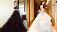 Ngắm thời trang thảm đỏ đẹp miễn chê của loạt mĩ nhân Hoa ngữ