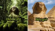 6 bí mật ít người biết về Sahara, sa mạc khô cằn nhất thế giới