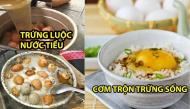 8 món trứng thuộc hàng đặc sản nhưng đố ai can đảm thử hết, Việt Nam cũng góp 2 món