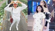 """Sao Việt tuần qua: Hoàng Ku đăng ảnh """"gây sốc"""", Kỳ Duyên lộ bản chất """"xấu tính"""""""