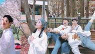 """Sao Việt tuần qua: JustaTee bị vợ """"troll"""" không thương tiếc, Diệu Nhi """"ảo tưởng"""" vượt mặt Son Ye Jin"""