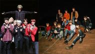 Bảng xếp hạng Fancafe của nhóm nam Kpop tháng 4/2018: EXO rớt hạng, BTS tiếp tục giữ ngôi vương