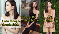 Bí quyết giảm cân của sao Hoa ngữ: Người ăn muối, kẻ tuyệt thực để giữ hình tượng chuẩn đẹp