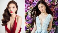 """Bốn gương mặt mới toanh trên đường đua """"ngực khủng"""" của showbiz Việt"""
