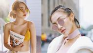 Cách lựa chọn kính mắt bản nhỏ phù hợp với gương mặt giúp tôn lên vẻ cá tính và thời trang