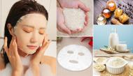 """Chỉ cần đắp loại mặt nạ """"nhà làm"""" đơn giản này trong 15 phút, da bạn sẽ trắng mịn như da em bé"""