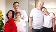 """Những mỹ nhân Việt lấy chồng Tây và sở hữu khối tài sản """"kếch xù"""" đáng mơ ước"""