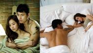 Điểm lại những cảnh nóng táo bạo trên màn ảnh của các ngọc nữ xứ Hàn