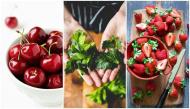 Giật mình khi Mỹ công bố 12 loại rau củ quả quen thuộc nhưng lại ngậm thuốc trừ sâu nhiều nhất