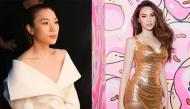 Bất ngờ với bảng xếp hạng những người phụ nữ được hâm mộ nhất Việt Nam chỉ hai nghệ sĩ lọt top