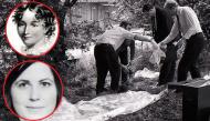 Hai vụ giết người xảy ra cách xa nhau 157 năm nhưng trùng hợp từng chi tiết khiến ai cũng rợn người