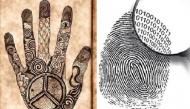 Số lượng hoa tay nói lên tính cách và vận mệnh con người