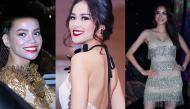 """""""Mặt trắng cổ đen"""" - lỗi make-up khiến sao Việt xuất hiện với hình ảnh khiến ai nấy giật mình"""
