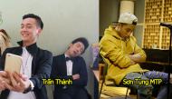 Khoảnh khắc sao Việt ngủ gật: người xinh như công chúa, người khiến fan xót xa