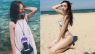 """Dù """"mất tích"""" đã lâu nhưng các hot girl đình đám một thời này vẫn cực """"nóng"""" trên Instagram"""