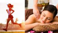 Mẹo hay giúp làn da sần sùi trở nên láng mịn để có thể tự tin diện bikini ngày hè