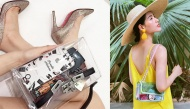 """Túi xách nào đang """"hot rần rần"""" được các tín đồ thời trang yêu thích trong mùa hè năm nay?"""