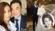 Những mỹ nhân TVB lấy chồng có ngoại hình bình thường: Bị chế giễu nhưng vẫn hôn nhân viên mãn