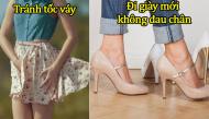 Những bí quyết thời trang hữu ích trong mọi tình huống, là con gái phải biết