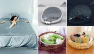 """Những chiếc giường siêu độc lạ khiến bạn chỉ muốn """"làm ổ"""" trên đó suốt cả ngày"""