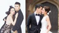 """Những cuộc tình """"gái già – trai trẻ"""" nổi tiếng của làng giải trí xứ Trung"""