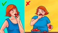 Những lí do gây tăng cân mà rất nhiều cô nàng không bao giờ ngờ đến