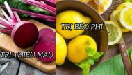Những loại thực phẩm đứng hàng đầu giúp ngăn ngừa và chống lại bệnh tật cực kì hiệu quả
