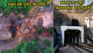 7 địa điểm bí mật nhất trên trái đất: Nơi được bảo vệ tối tân, nơi biến mất không rõ tung tích
