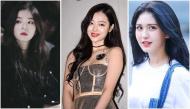 """Những nữ thần Kpop chứng minh con gái để tóc đen mới là """"cực phẩm"""""""