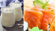 Những thực phẩm cung cấp protein cực tốt dành cho những ai đang giảm cân