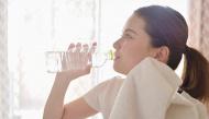 """Top những thực phẩm giúp cơ thể """"bốc mùi"""" trở nên thơm mát trong mùa nắng nóng"""